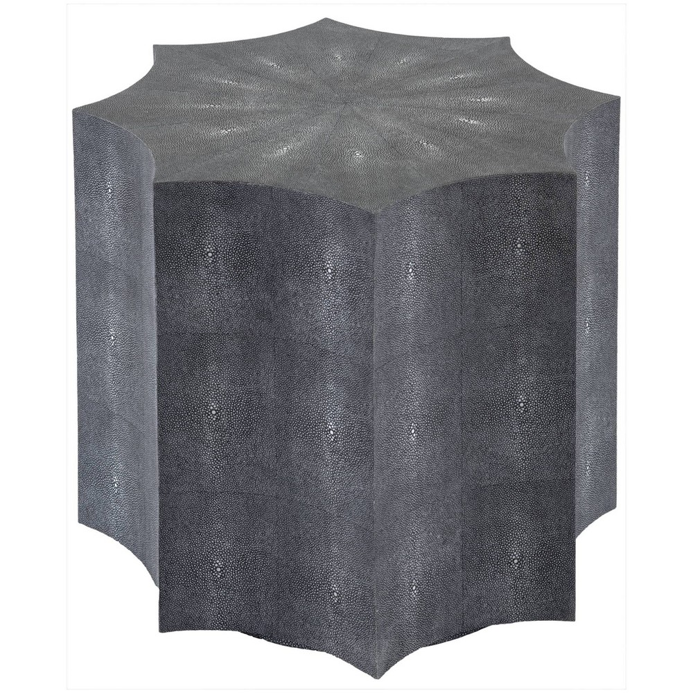 End Table Black - Safavieh