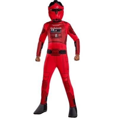 Rubies Star Wars Resistance Classic Major Vonreg Costume