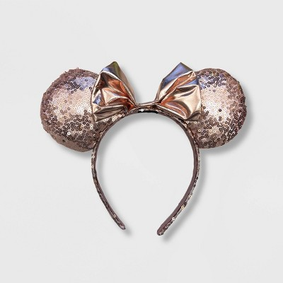 Girls' Minnie Mouse Ears Headband by Disney
