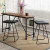 Stella Counter Stool (Set of 2) - Carolina Chair & Table - image 4 of 4