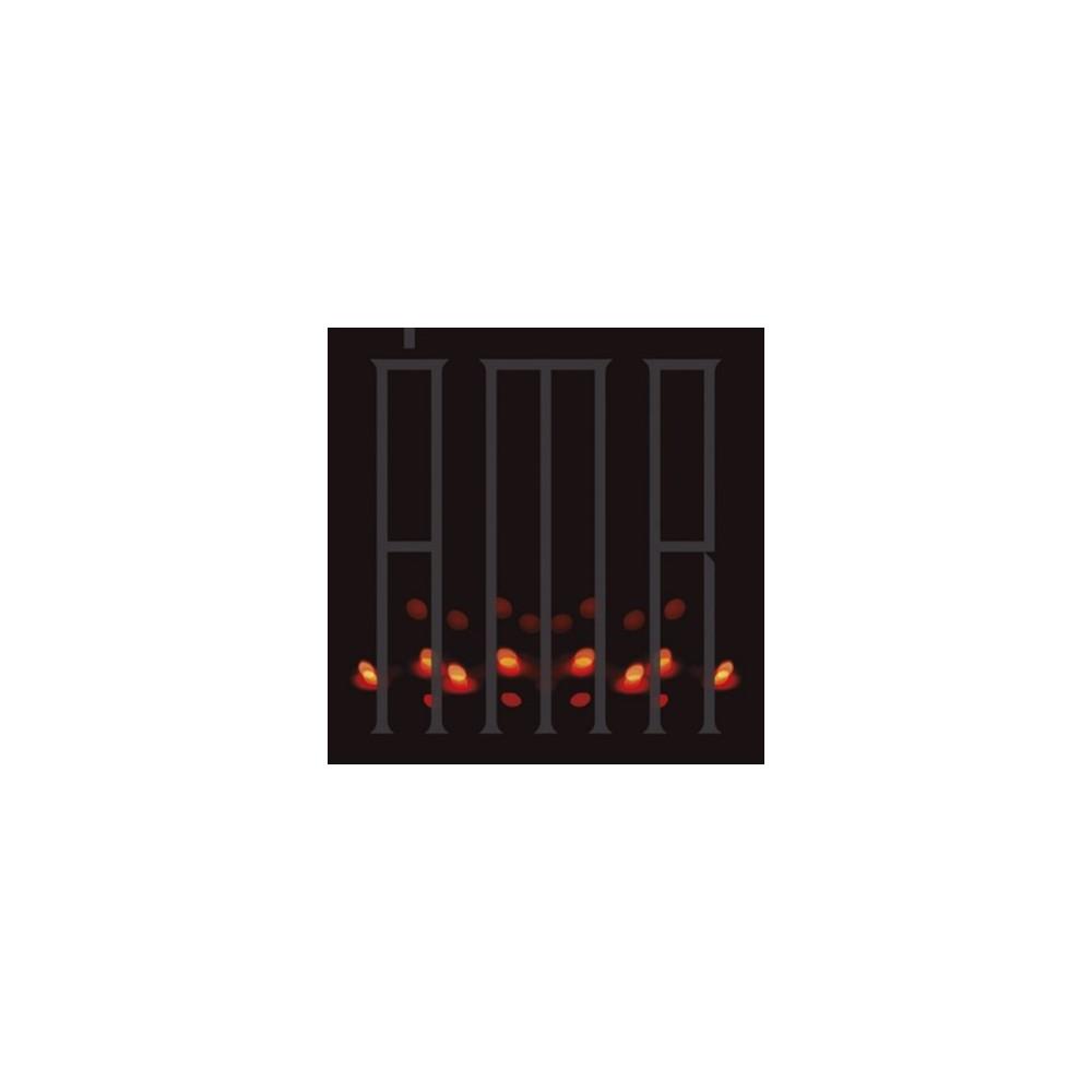 Ihsahn - Amr (CD), Pop Music
