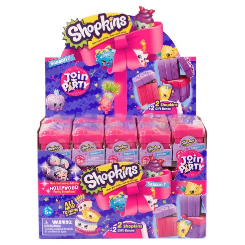 Shopkins™ Join the Party! 2-pk - image 1 of 5