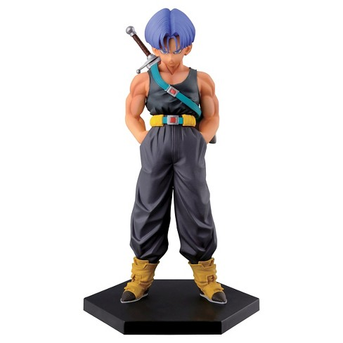 Trunks Dragon Ball Z Figure - image 1 of 1