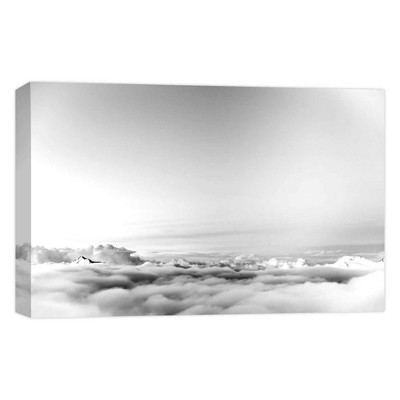 "11"" x 14"" Above The Sky Decorative Wall Art - PTM Images"