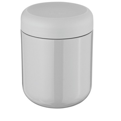 BergHOFF Leo 0.53 Qt Food Container, Gray