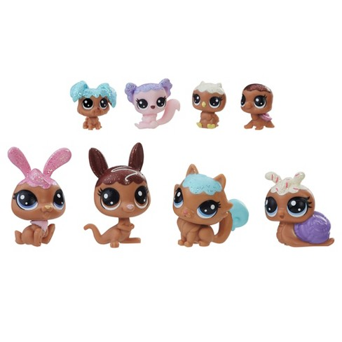Littlest Pet Shop Frosting Frenzy Friends - image 1 of 2