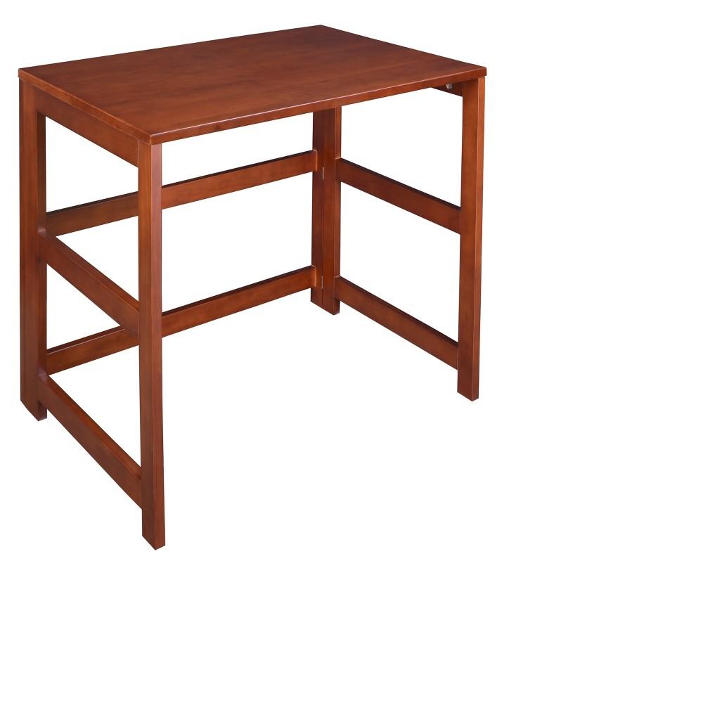 Flip Flop 31 Folding Desk Cherry (Red) - Niche
