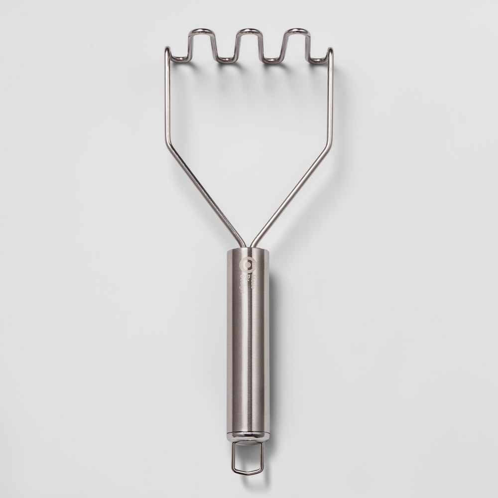 Stainless Steel Masher - Made By Design