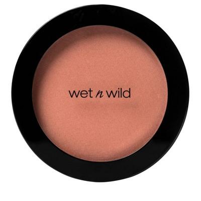 Wet n Wild Color Icon Blush - 0.21oz