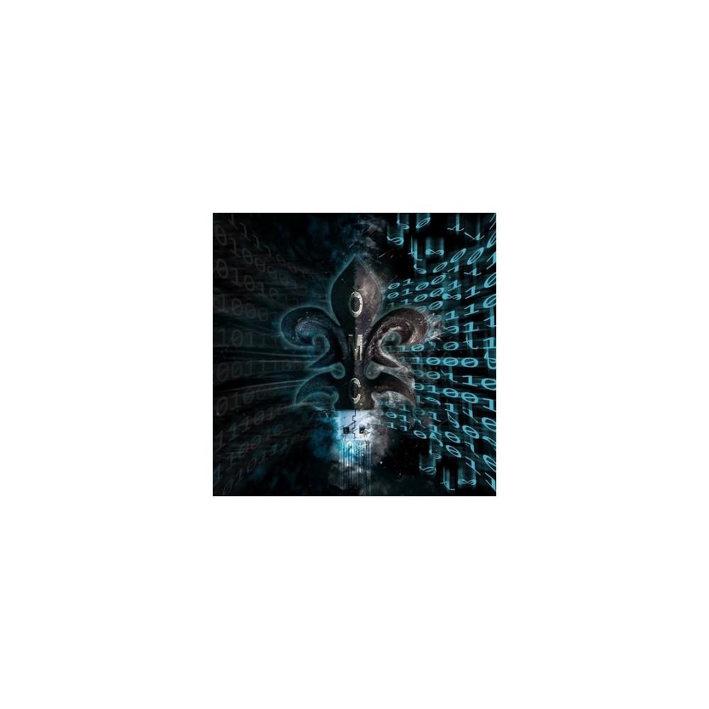 Operation: Mindcrime - New Reality (Vinyl)