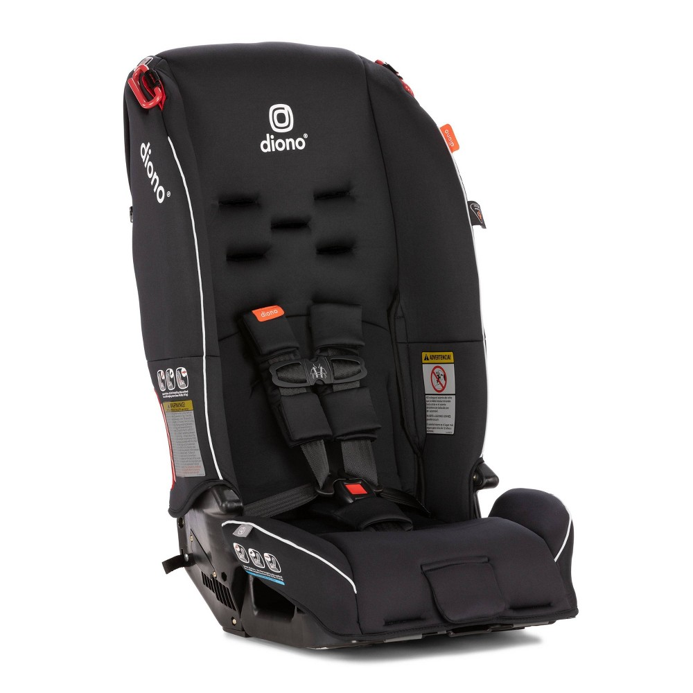 Image of Diono Radian 3 R 3-in-1 Convertible Car Seat - Black