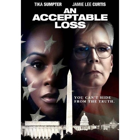 An Acceptable Loss (DVD) - image 1 of 1