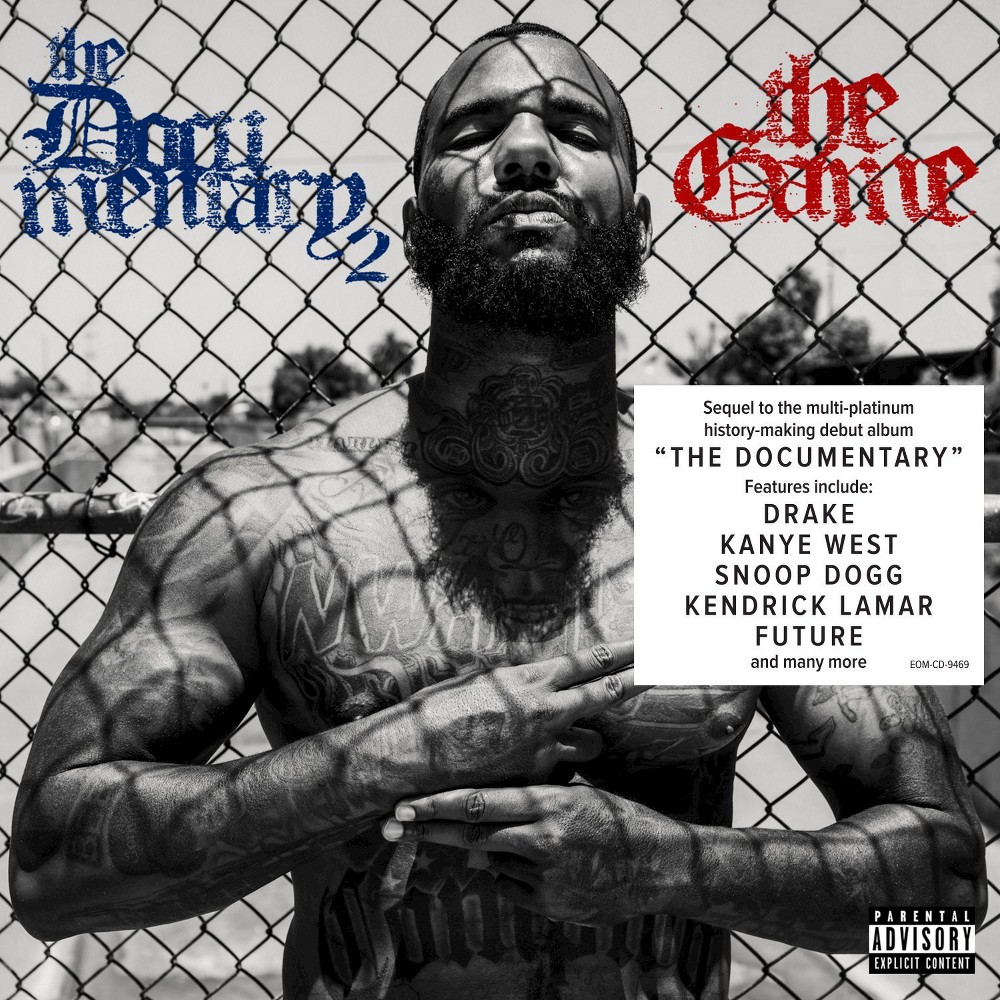 The Game - Documentary 2, Pop Music