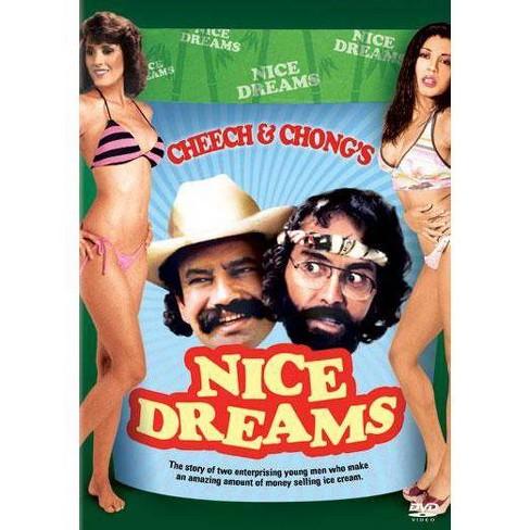 Cheech & Chong's Nice Dreams (DVD) - image 1 of 1