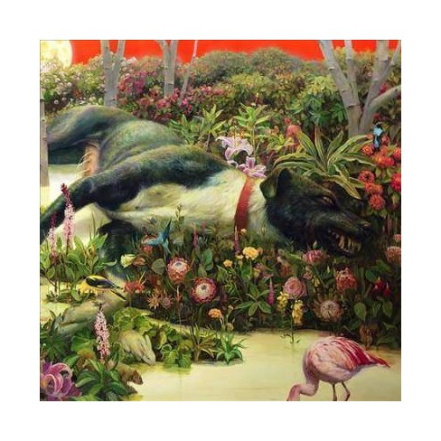 Rival Sons - Feral Roots (CD) - image 1 of 1