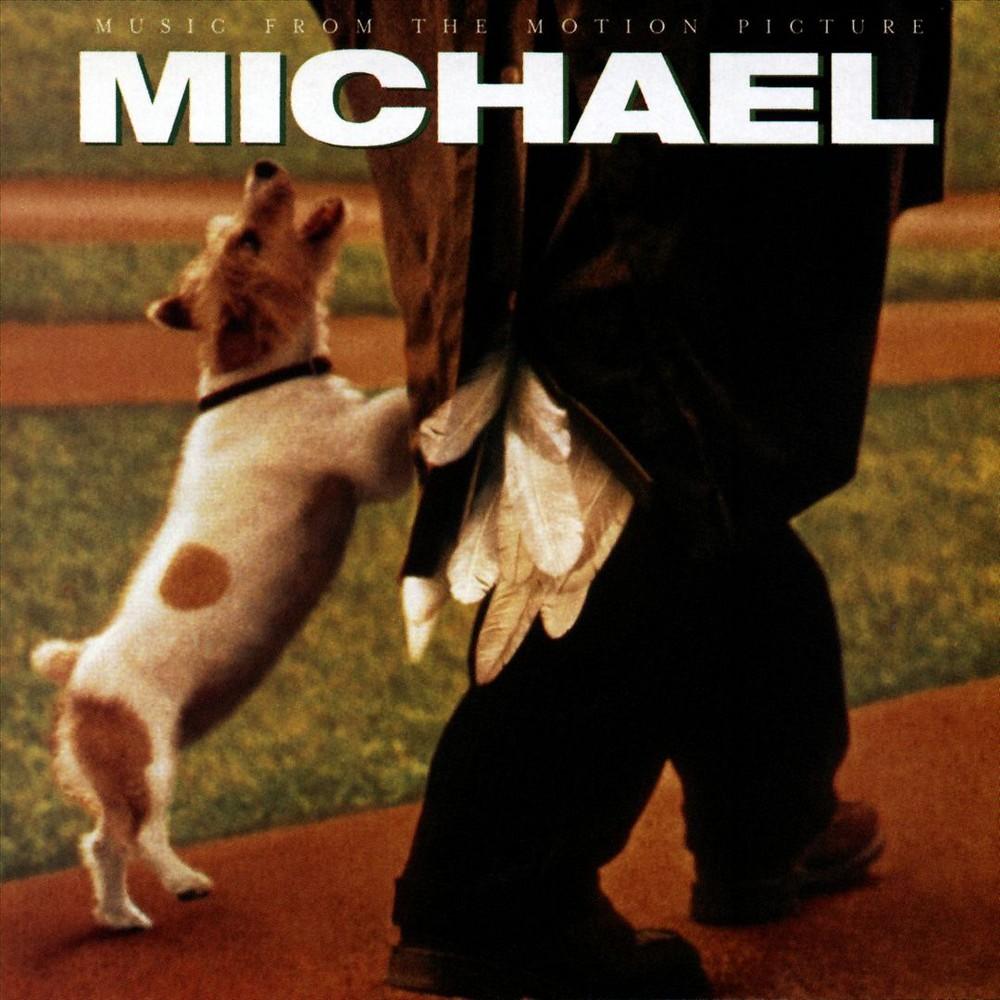 Artist Not Provided - Michael (Ost) (CD)