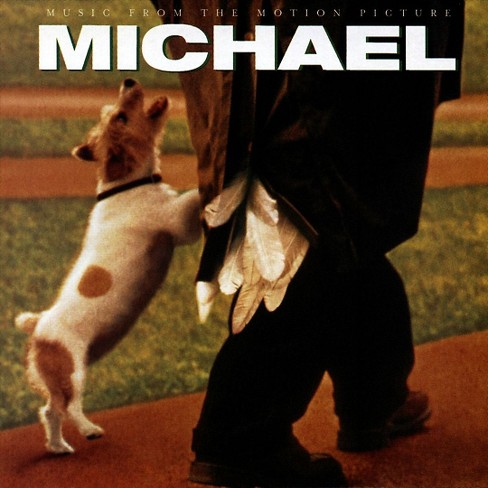Artist not provided - Michael (Ost) (CD) - image 1 of 1
