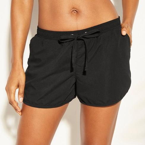 c15284d336 Women's Supplex Swim Shorts - Kona Sol™ : Target
