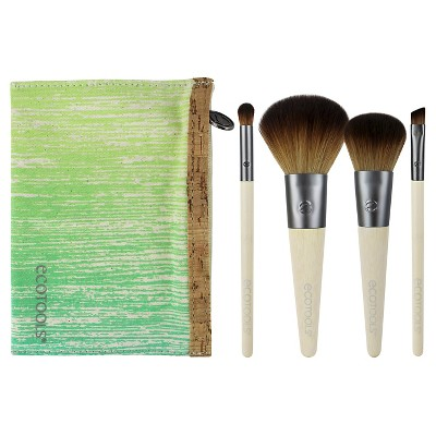 EcoTools Travel Collection Brush Set - 5pc