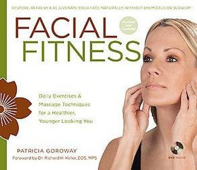 in master rejuvenation technique facial Dvd