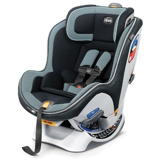 Chicco® NextFit IX Zip Convertible Car Seat - Midnight