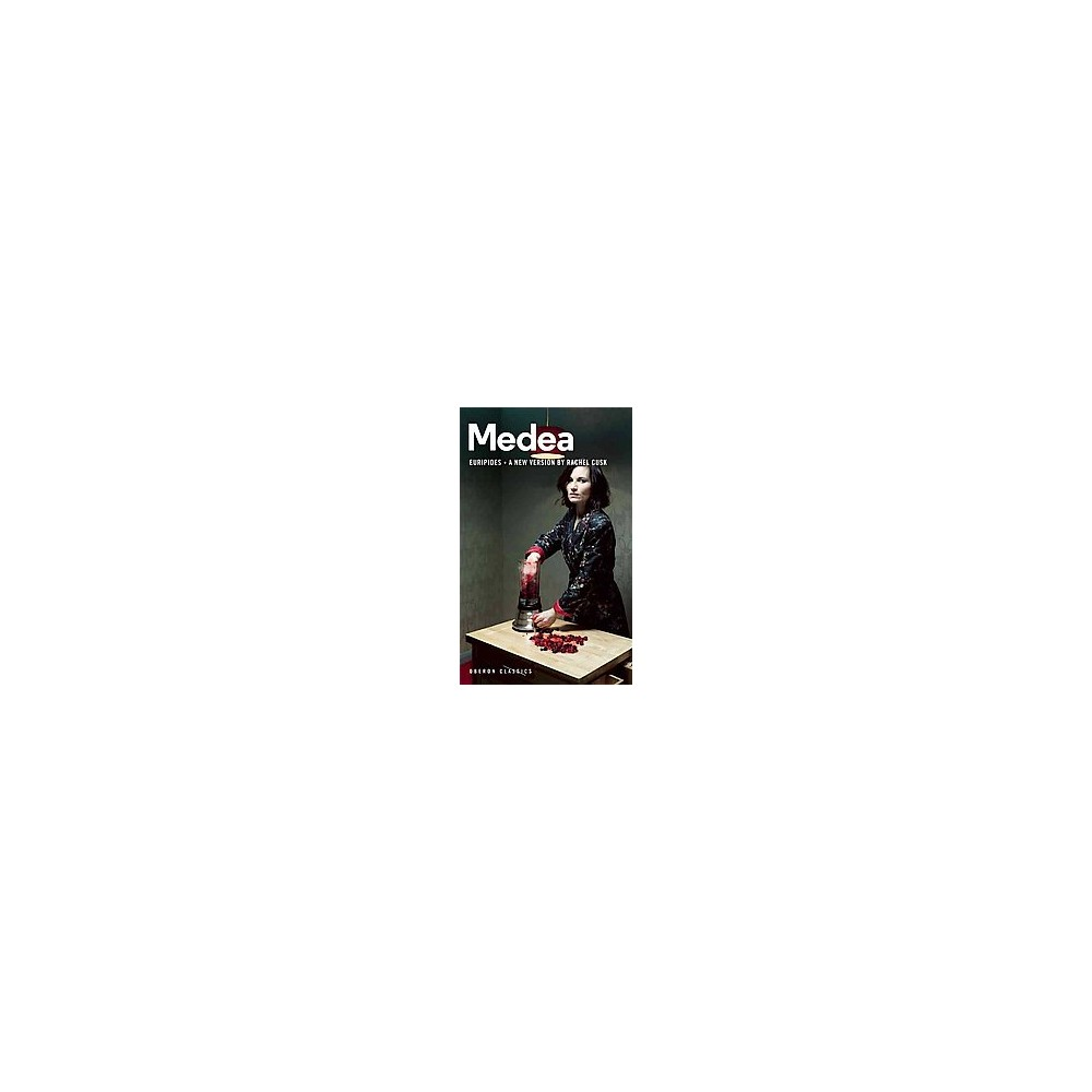 Medea (Paperback), Books