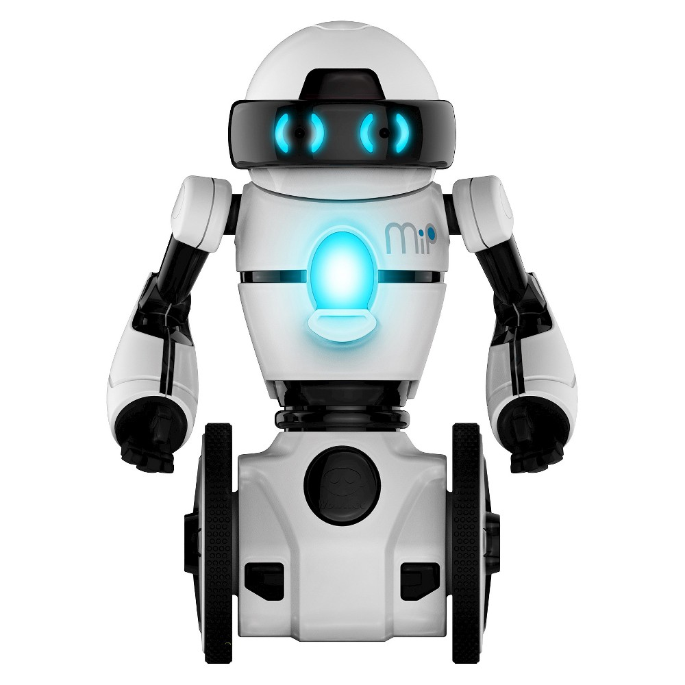 Wow Wee MiP Robot - White, Robots