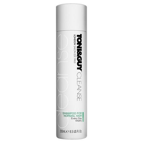 Toni & Guy Shampoo for Normal Hair - 8.5 fl oz - image 1 of 1