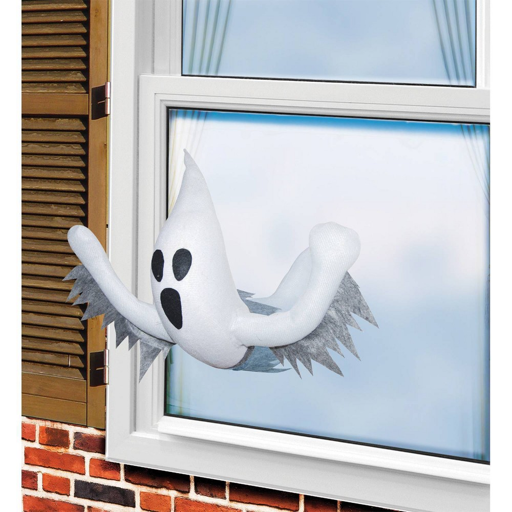 "Image of ""14 """"Halloween Ghost Crasher"""