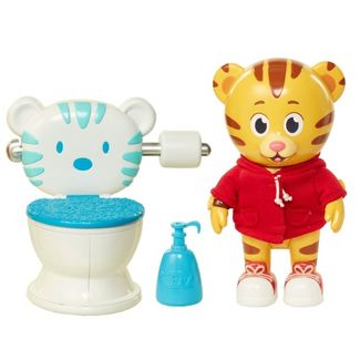 Daniel Tigers Neighborhood Potty Time Daniel Tiger