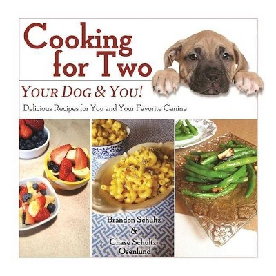 Dogs Dinners: A Collection of Favourite Recipes