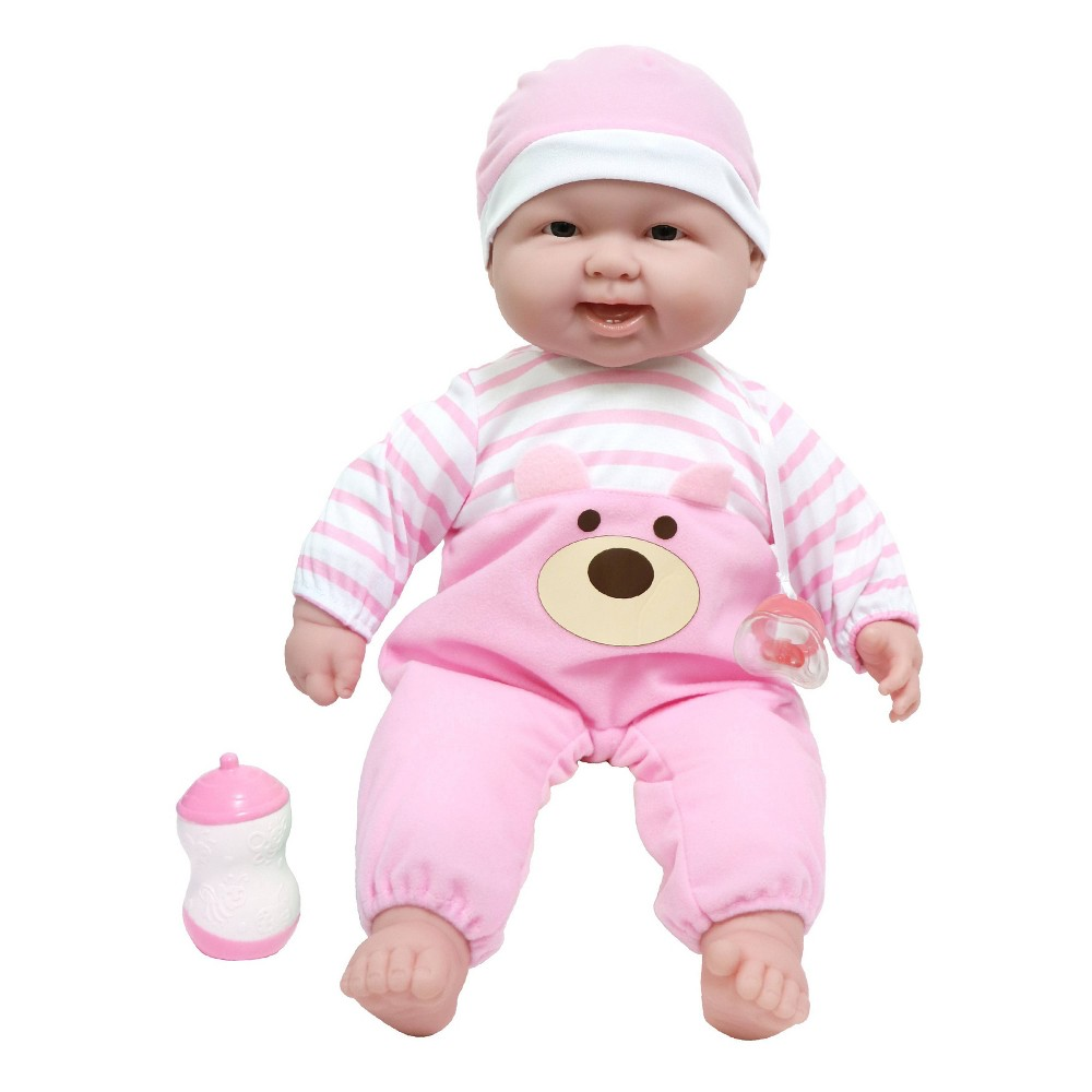 Jc Toys Lots To Cuddle Babies 20 Soft Body Baby Doll