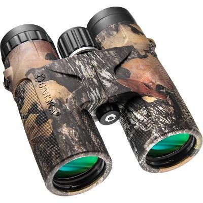 Barska 10x42mm WP Blackhawk Binoculars - Mossy Oak