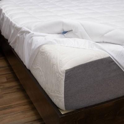 ELuxury Pillowtop Mattress Pad : Target