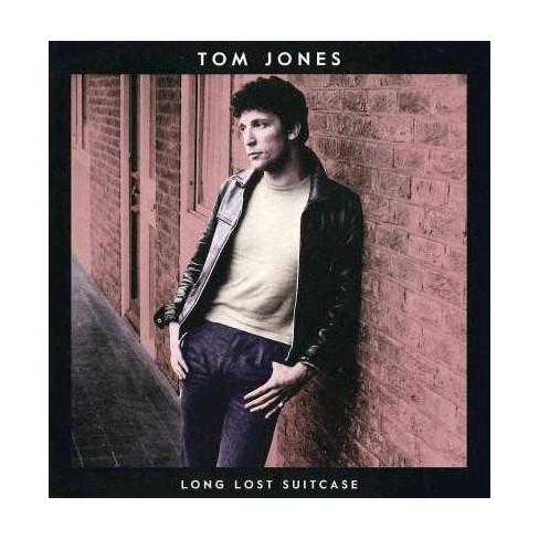 Tom Jones - Long Lost Suitcase (CD) - image 1 of 1