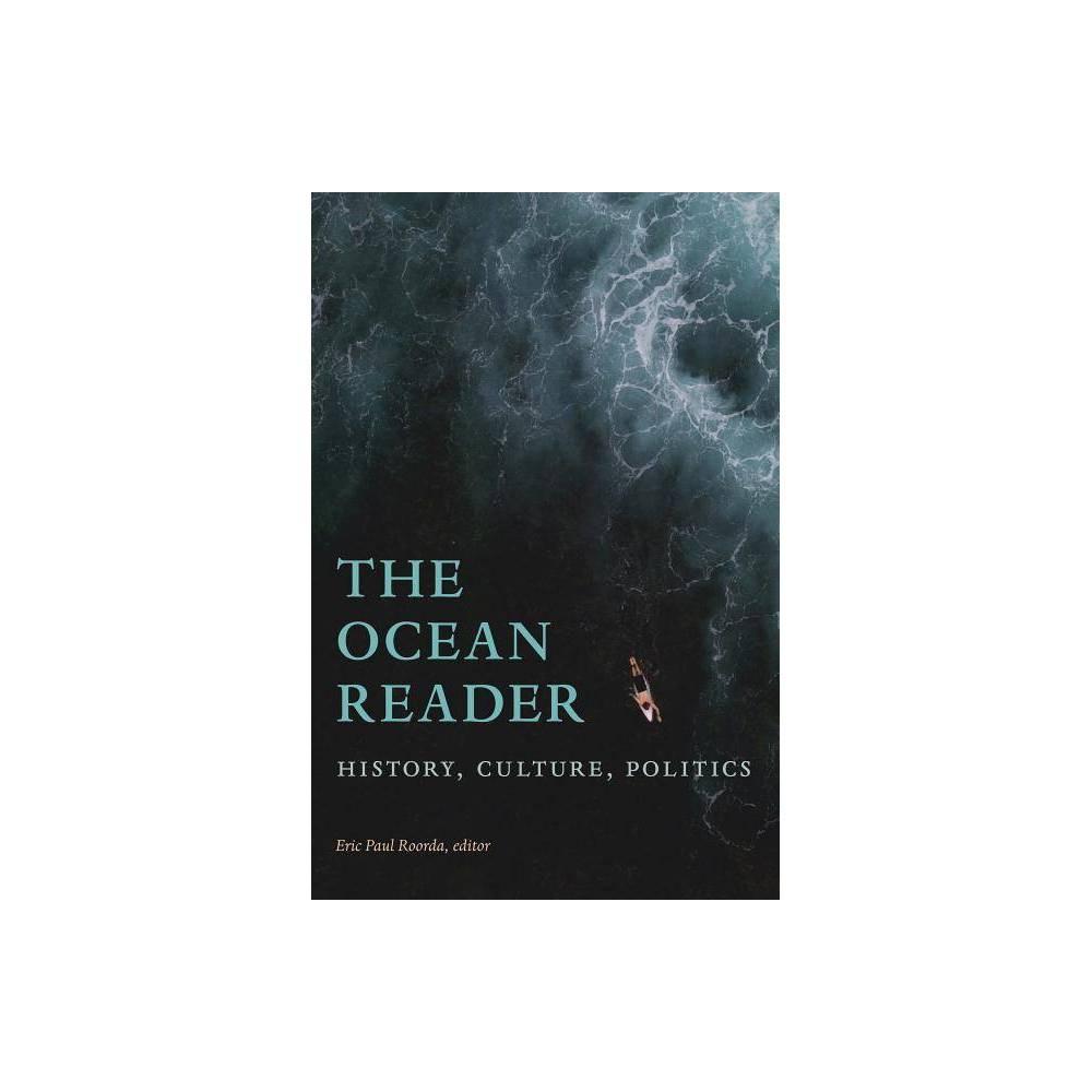 The Ocean Reader - (World Readers) (Paperback)