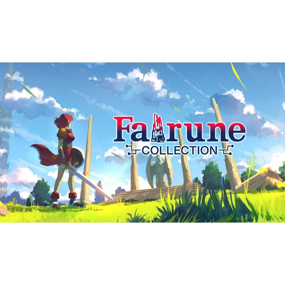 Fairune Collection Nintendo Switch Digital