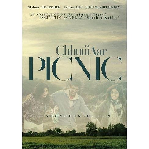 Chhutti Aar Picnic (DVD) - image 1 of 1
