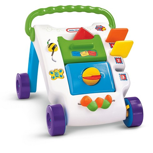 Little Tikes Wide Tracker Activity Walker - image 1 of 6