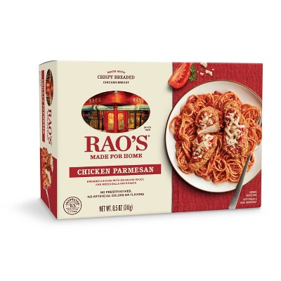Rao's Frozen Made For Home Chicken Parmesan - 8.5oz