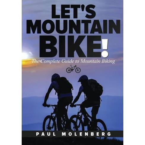 Let's Mountain Bike! - by  Paul Molenberg (Paperback) - image 1 of 1