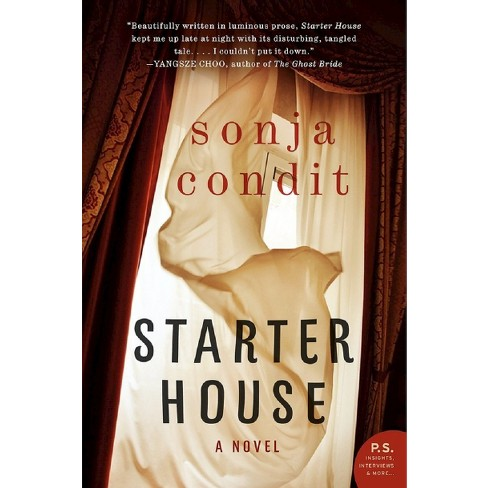 Starter House (Paperback) by Sonja Condit - image 1 of 1