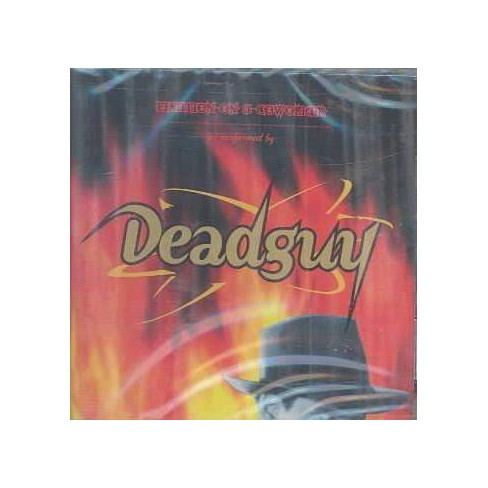 Deadguy - Fixation on a Coworker (CD) - image 1 of 1
