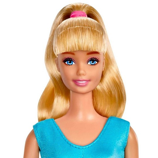Disney Pixar Toy Story 4 Barbie Doll image number null