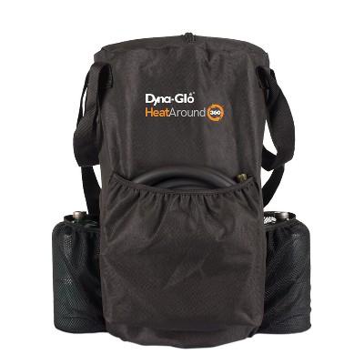 Carrycase For Heataround 360 Elite Ha2360 - Dyna Glo