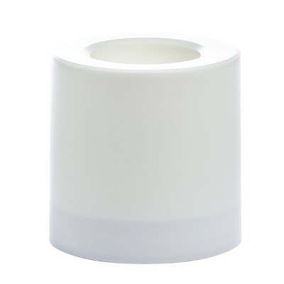 Outdoor Flameless LED Candle White - Sterno Home