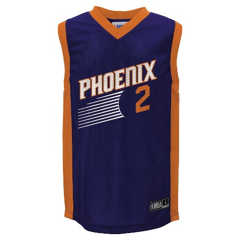 Phoenix Suns Youth Athletic Jerseys XL - image 1 of 2