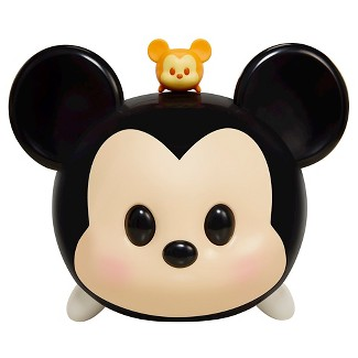 Tsum Tsum Mickey Stack n Display Case