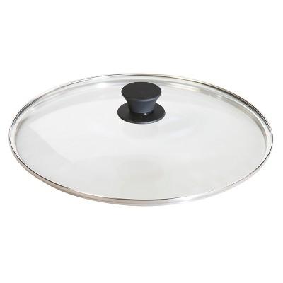 Lodge 12  Cookware Lid Glass