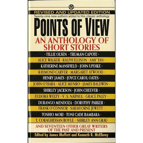 Points of View - 2 Edition by  James Moffett & Kenneth R McElheny (Paperback) - image 1 of 1